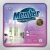 Member Pembersih Lantai Lavender